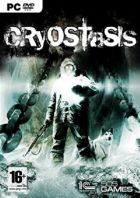 Cryostasis : Sleep of Reason [2009]