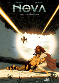 Nova : Le Messager des Dieux #2 [2008]