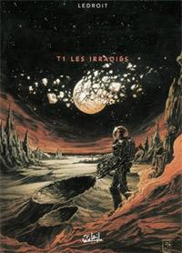 La Porte écarlate : L'irradiés [#1 - 1998]