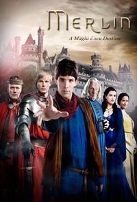 Légendes arthuriennes : Merlin [2009]