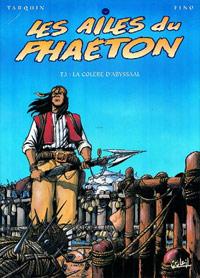 Les ailes du phaeton : La colère d'Abyssaal #3 [1998]