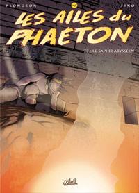 Les ailes du phaeton : Le Saphir Abysséen #7 [2003]