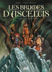 Les brumes d'Asceltis : Le Dieu lépreux #2 [2004]