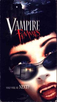 Vampyre Femmes