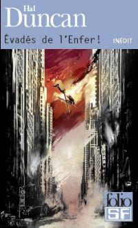 Evadés de l'enfer ! : Escape from Hell !