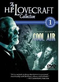 Le témoignage de Randolph Carter : Cool Air