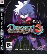 Disgaea 3 : Absence of Justice #3 [2009]