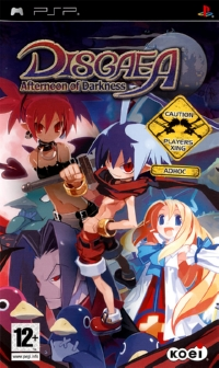 Disgaea : Afternoon of Darkness [#1 - 2007]