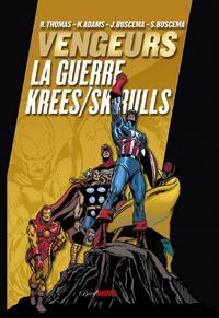 Les Vengeurs : La Guerre Kree [#1 - 2009]