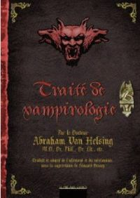 Traité de vampirologie [2009]