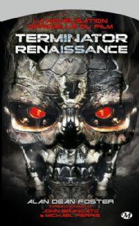 Terminator renaissance #4 [2009]