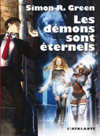 Histoires Secrètes : Les Démons sont éternels [#2 - 2009]