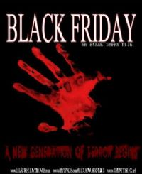 Vendredi noir : Black Friday 3d [2010]