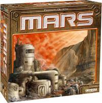 Mars [2009]