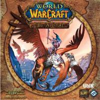 World of Warcraft - Le jeu d'aventure [2009]