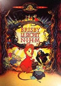 Brisby et le secret de Nimh #1 [1982]