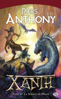 Xanth : La Source de la magie [#2 - 2009]