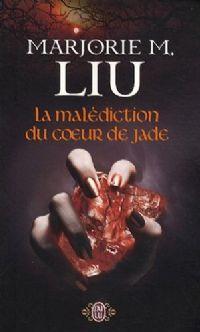 La Malédiction du coeur de Jade [2009]