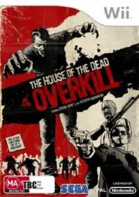 House of the Dead : Overkill [2009]