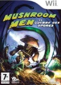 Mushroom men : la guerre des spores [2009]