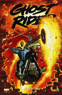 Ghost Rider : Révélations #6 [2009]