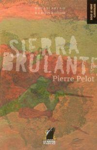 Dylan Stark : Sierra brûlante #1 [2006]