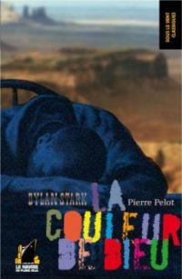 Dylan Stark : La Couleur de dieu #2 [2006]