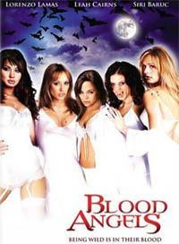 Les esclaves d'un vampire / Anges de sang : Les esclaves d'un vampire [2004]