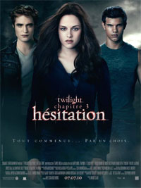 Twilight : Hésitation