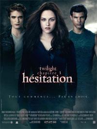 Twilight : Hésitation