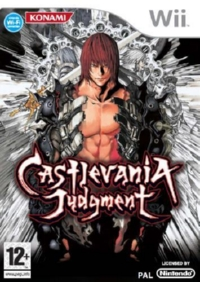 Castlevania Judgement [2009]