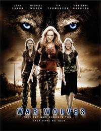Titre : War Wolves