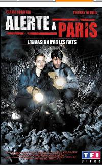 Rats : Alerte à Paris! [2006]