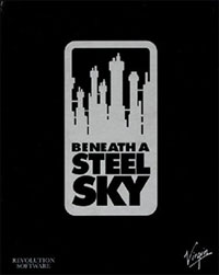 Beneath a steel sky [1994]