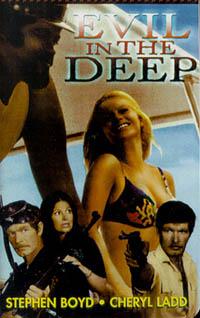 Terreur sous la mer [1975]
