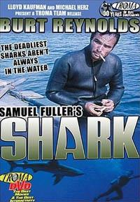 Shark: le mangeur d'hommes [1969]