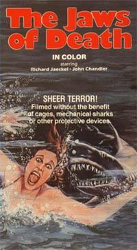 les mâchoires infernales : Les Machoires infernales : Les dents de la mort + Secret Pulsion