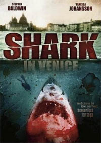 Shark in Venice [2010]