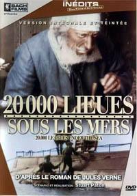 20 000 lieues sous les mers [1916]