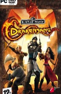Drakensang : L'Oeil Noir [2009]
