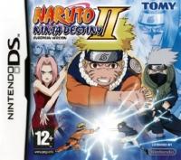 Naruto : Ninja Destiny 2 European Version #2 [2009]