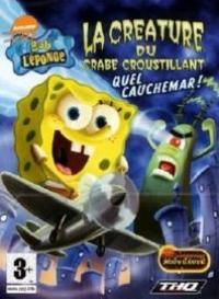 Bob l'Eponge : La Creature du Crabe Croustillant [2006]