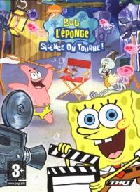 Bob l'Eponge : Silence on Tourne ! [2005]