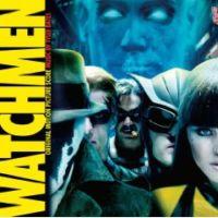 Les Gardiens : BO-OST Watchmen [2009]