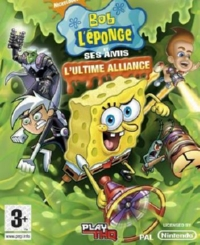 Bob L'Eponge et ses amis : L'Ultime Alliance - PS2