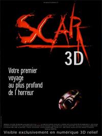 Scar 3D [2009]