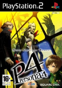 Megami Tensei : Persona 4 [2009]