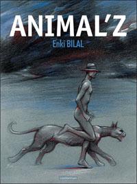 Animal'z #1 [2009]