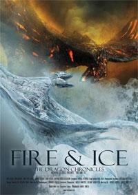 Les chroniques du dragon [2010]