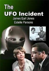 La Nuit des extraterrestres affiche